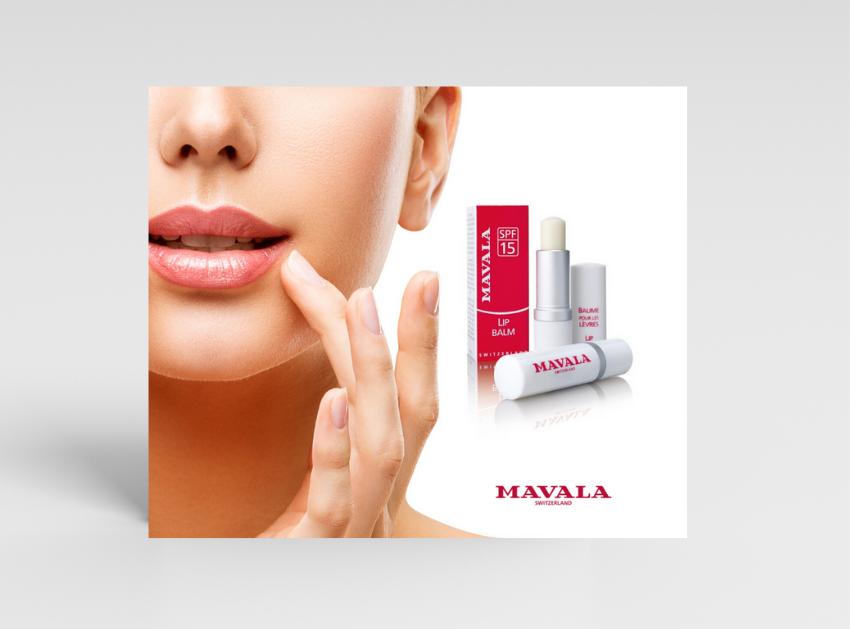 Mavala-Lips